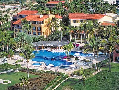 Casa del Mar Condo - Los Cabos