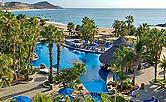 Melia Cabo Real Resort Los Cabos