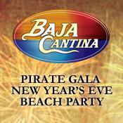 Baja Cantina Cabo San Lucas New Year's Even
