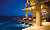 Luxury Vacation rentals in Cabo San Lucas Mexico in Pedregal