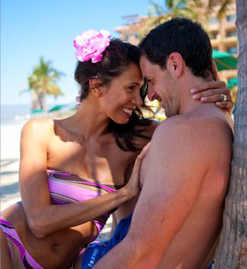 Valentine's Day in Cabo