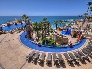 Welk Sirena del Mar Resort Los Cabos
