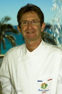 Canto del Mar Restaurant at Marquis los Cabos