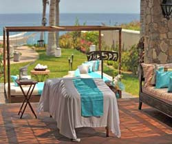 Suzanne Morel Face & Body Care Villa Spa Services Los Cabos