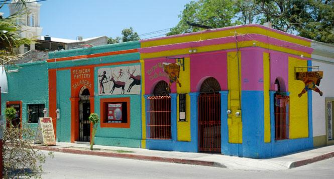 San Jose del Cabo - Los Cabos Mexico