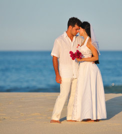 Destination Weddings in Cabo San Lucas Mexico