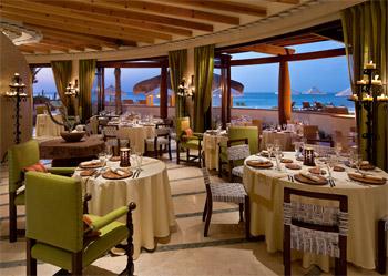 Don Manuel Restaurant Capella Pedregal Cabo San Lucas