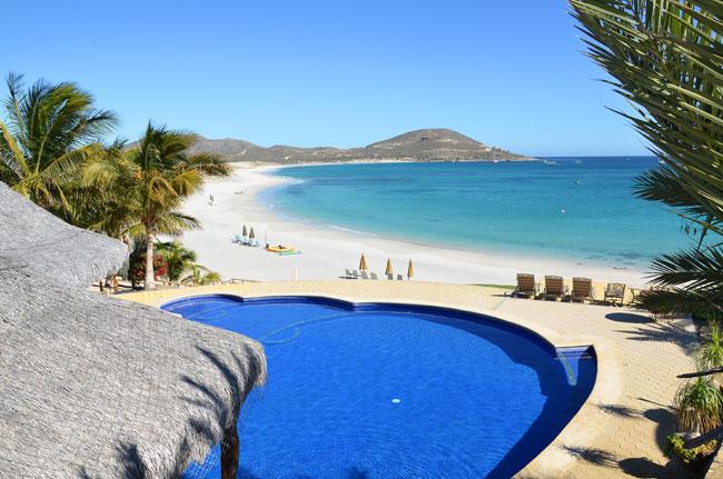 Bay of Dreams Baja California Sur Mexico