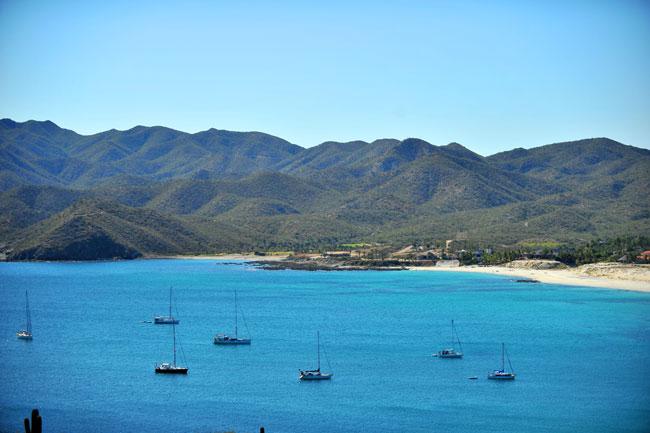 Baja California Mexico Vacations - the Bay of Dreams