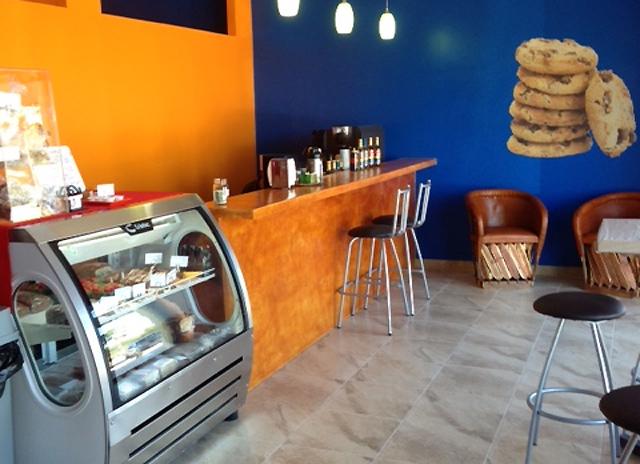 Gluten-Free-Bakery Cabo