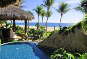 beachfront vacation rental villa las cabos in los cabos mexico