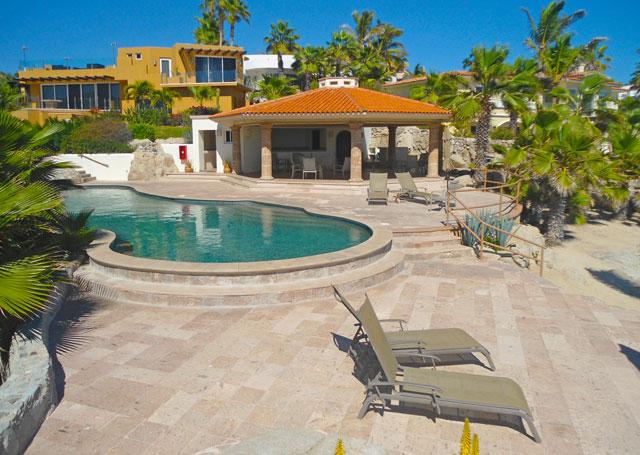 Los Cabos Mexico Villa Rentals