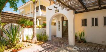 Vacation Rental in Corridor, Los Cabos Mexico