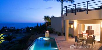 Villa_Cielo vacation rental in Punta Bella, Los Cabos Mexico
