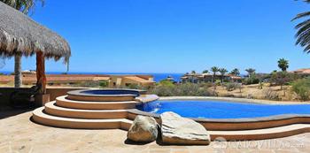 Villa Neva Vacation Rental in Los Cabos Mexico