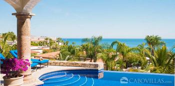 Villa Soleado Vacation Rental in Palmilla, Los Cabos Mexico