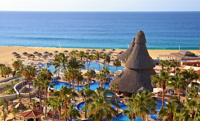 Sandos Finisterra All-Inclusive Resort