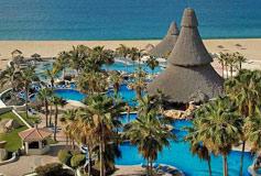 Sandos Finisterra All-Inclusive Resort in Cabo San Lucas Mexico