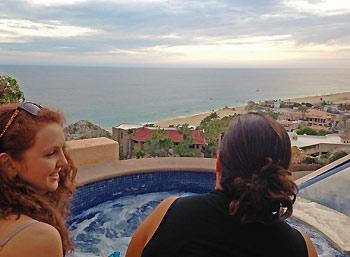 Vacation Rentals in Cabo San Lucas Mexico Villa Helena