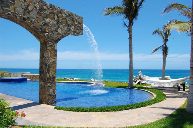 Vacation Rental Villa Estero in Puerto Los Cabos Mexico