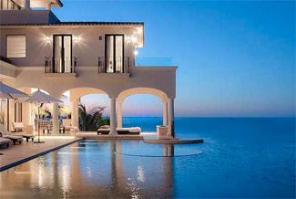Vacation Rentals in Puerto Los Cabos Mexico