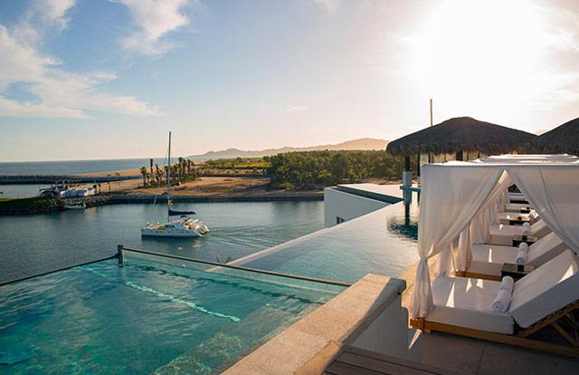 Puerto Los Cabos Accommodations Hotel El Ganzo