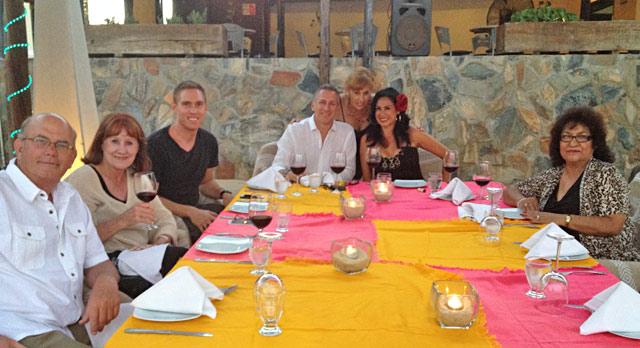 Los Cabos Mexico vacation villa giveaway contest