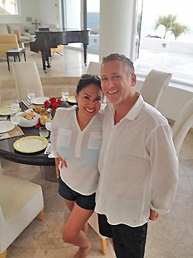 Los Cabos Mexico Vacation Giveaway Contest