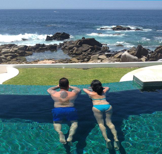 Los Cabos Villa Rental Vacation Giveaway Contest