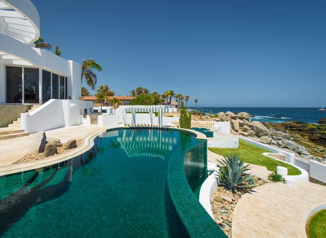 Los Cabos Vacation Giveaway Contest
