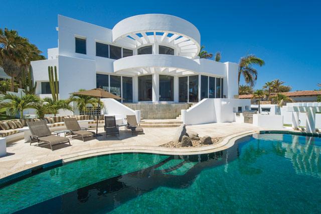 Los Cabos villa vacation giveaway contest