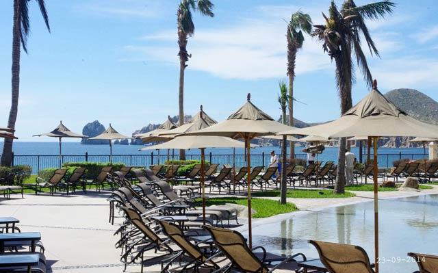 Villa del Arco Beach Resort, September 23, 2014