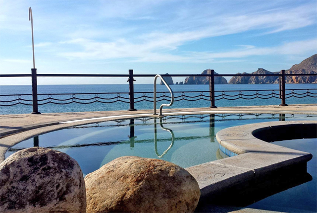 Los Cabos Mexico Hurricane Odile Recovery Conditions