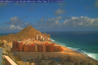 Hurricane Odile Los Cabos Recovery and Reopening Mexico Travel