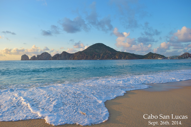 Hurricane Odile Cabo San Lucas Recovery