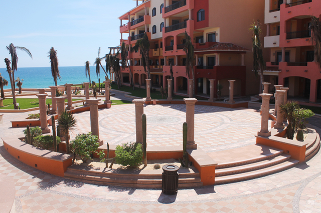 Cabo San Lucas Mexico Hurricane Odile Recovery Resorts