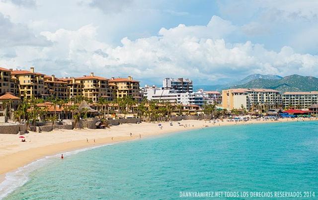 Cabo San Lucas Mexico Recovery