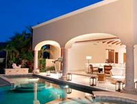 Villa Lieberman vacation rental in Puerto Los Cabos Mexico