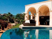 Villa Peggita vacation rental in Puerto Los Cabos