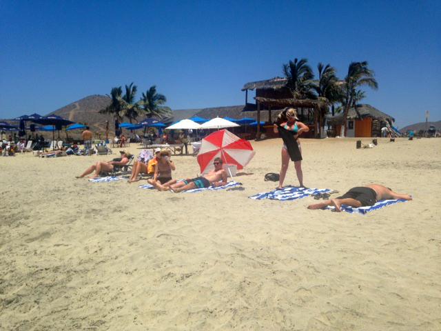 Los Cabos Mexico Vacations