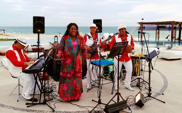 Cabo San Lucas Music Entertainment