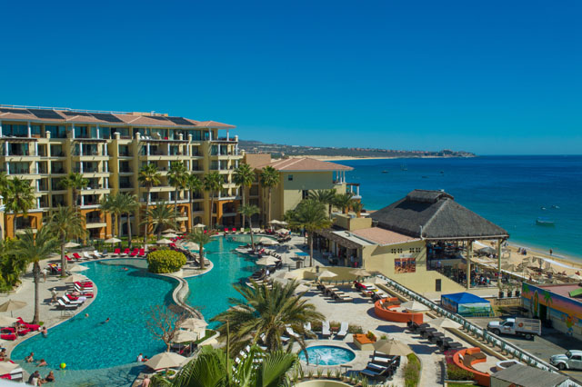 Casa Dorada Luxury In The Heart Of Cabo S Médano Beach Cabo Blog