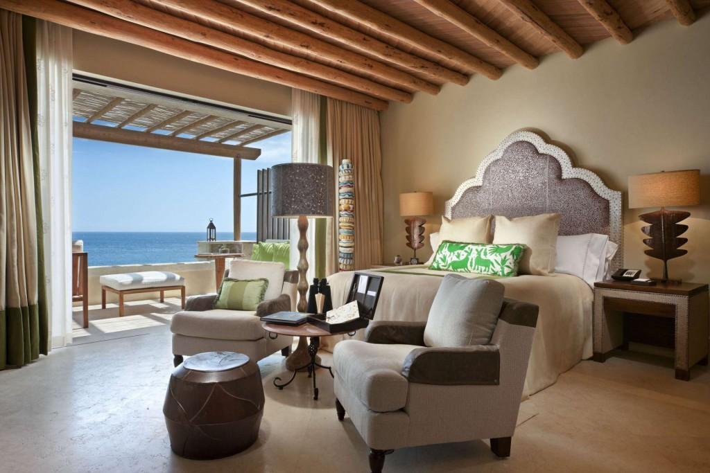 The Resort at Pedregal, Cabo San Lucas Mexico