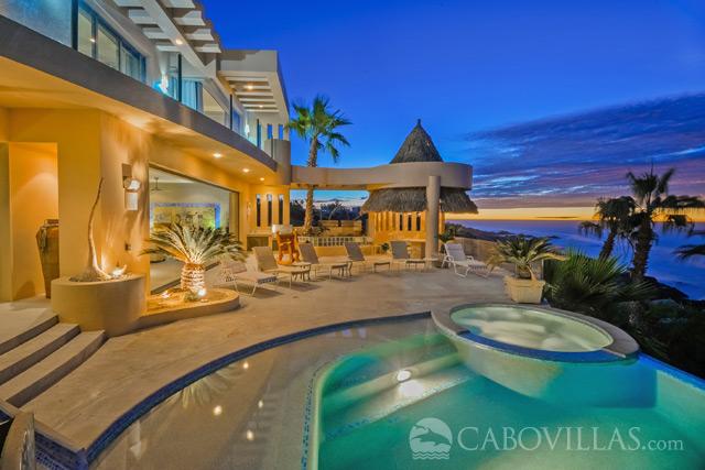 Bedroom Villas In Cabo San Lucas