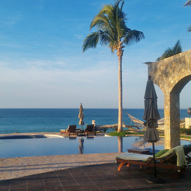 Los Cabos Mexico Luxury Villa Vacations