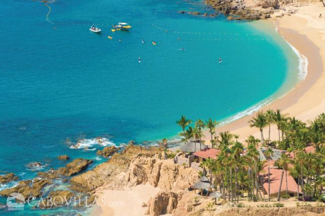 Chileno Bay Los Cabos Mexico