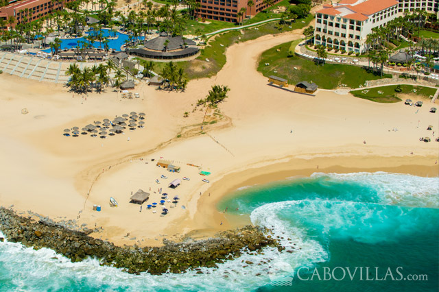 Los Cabos Mexico Best Beaches