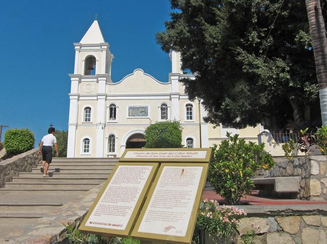 San José del Cabo, Mexico