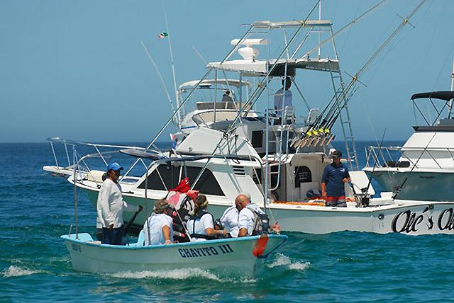 Stars and Stripes Tournament Cabo San Lucas Mexico