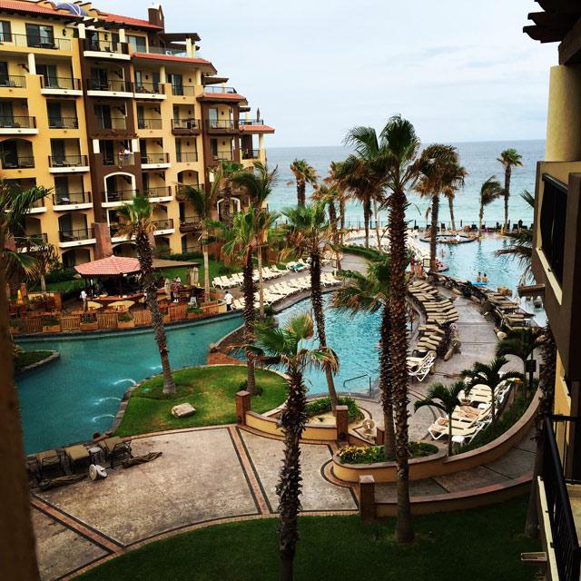 Villa del Arco Beach Resort Cabo San Lucas Mexico